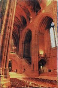 Liverpool Cathedral,