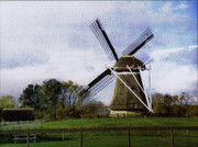 Windmolen Ameland, g